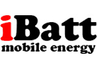 «iBatt mobile energy»